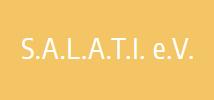 Logo S.A.L.A.T.I. e. V.