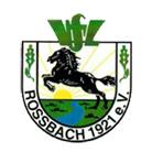 Logo VfL Rossbach