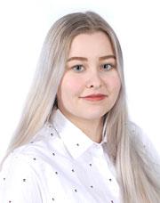 Victoria Stahnke